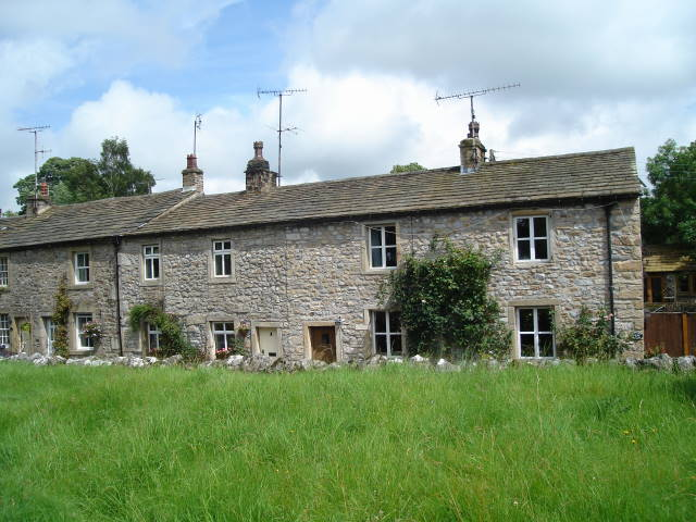 House Kirby Malham