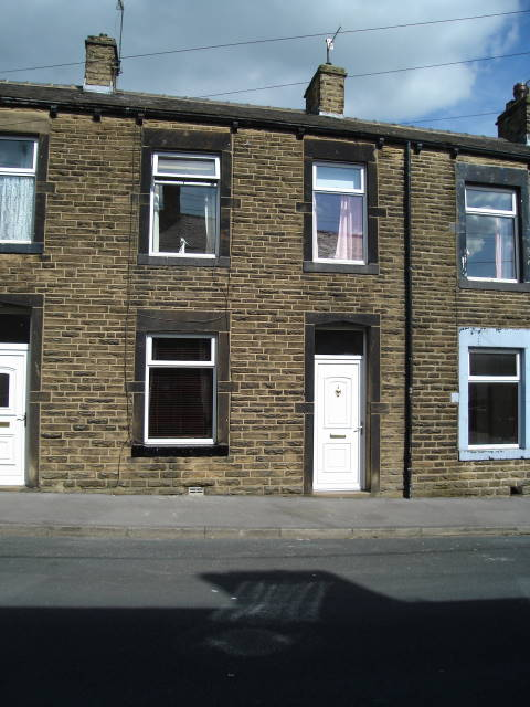 Richard's Hse Sawley St