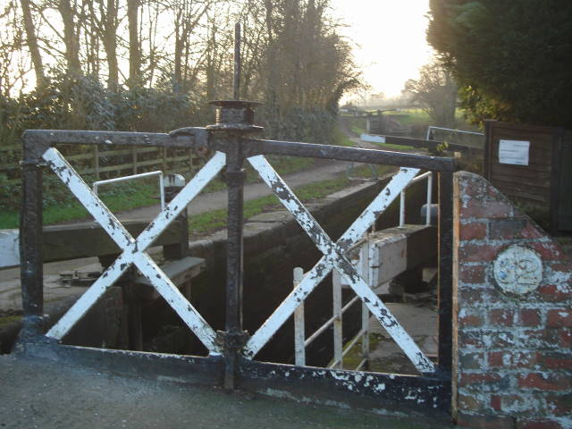 Old horse bridge