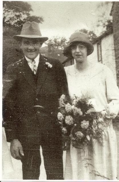 Richard and Edith