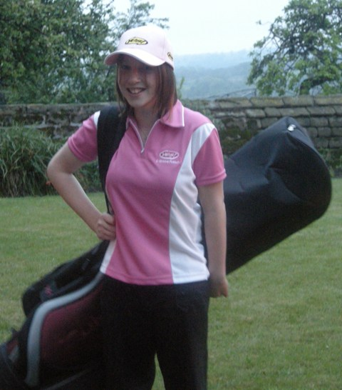 amy and clubs